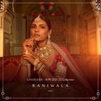 Raniwala 1881 unveils their Autumn/Winter 2021-22 Bridal Collection