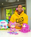 Ludacris and KidNation 'Cut' New Kids Song to Introduce Scruff-a-Luvs Cutie Cuts