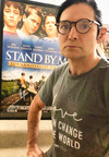 Corey Feldman Partners with Cosmic Wire to Auction Prosthetic Ear Worn in Stand By Me as a Hybrid NFT