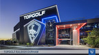 Topgolf Tees Off Construction Of New Venue Serving Durham & Raleigh