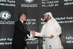 Dar Al Arkan and Qetaifan Projects partner to develop premium sea-front project on Qetaifan Island North