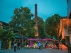 Xinhua Silk Road: Feira de Arte da Primavera e do Outono de Taoxichuan (Feira do Outono) tem início em Jingdezhen, no leste da China