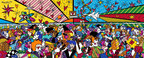 World-Renowned Artist Romero Britto And Grammy-Winning Producer DJ White Shadow Collaborate On Limited Edition NFT Art Collection To Be Sold Exclusively On YellowHeart