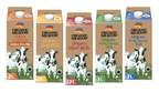 Organic Meadow推出北美首款零碳牛奶盒