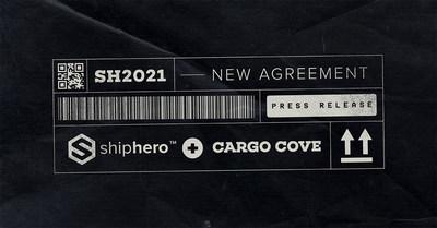 ShipHero acquires Cargo Cove Fulfillment