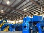 """First Localized Materials Recovery Facility (""""MRF"""") on East Coast Opens in Cumberland County"""