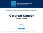 NCCN trabalha com líderes da área da saúde da Polônia para...