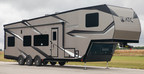 ATC Introduces New Standard Features on 2022 Game Changer, Game Changer PRO Series RVs