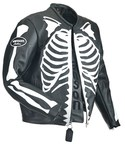 Vanson is the Largest Producer of High Quality Custom Motorcycle Racing Suits in the U.S.