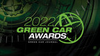 Green Car Journal Announces Finalists for 2022 Green Car of the Year's All-Electric Field, Other High-Profile Green Car Awards