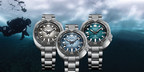 Built For The Ice Diver: New U.S. Special Edition Seiko Prospex Automatic Divers' Watches Inspired By Daring Explorers