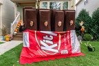 KIT KAT® Drops Irresistibly Breakable Group Costume for Your...