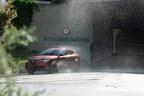 Alfa Romeo Introduces 'Near Life Experience' Global Advertising Campaign at the Formula 1 U.S. Grand Prix