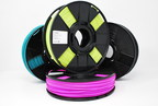 Braskem Launches High Visibility Polypropylene Filaments For 3D Printing
