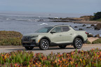 2022 Hyundai Santa Cruz Awarded Best Pickup Truck by the...