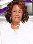 Apostle Crystal Moore Naylor is being recognized by Continental...