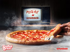 Just In Time For Halloween - Pizza Hut Is Celebrating Its...
