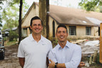 """Chandler Williams and Derek Farah Seek """"Showbiz"""" With Their Latest House Flip, A Mansion on a Private Island"""