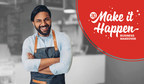 AlphaGraphics gives back to small businesses through Make It Happen Makeover Contest