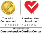 The Hartford HealthCare Heart & Vascular Institute at Hartford Hospital Awarded Comprehensive Cardiac Center Certification by the Joint Commission