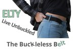 Elty, The Buckleless Belt, Announces Record Sales of Innovative Fashion Accessory Ahead of Holiday Season