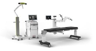 美敦力加拿大公司宣布首个Mazor™X商用产品上市