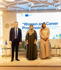 EU event affirms: Rewiring mindsets, inclusive approaches needed for lasting women's empowerment