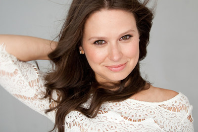 La Quinta by Wyndham's Thankful for Mom series kicks-off Wednesday, Nov. 3 with actress and podcast host Katie Lowes.