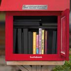 加拿大丰业银行宣布与Little Free Library和加拿大丰业银行吉勒奖合作,进一步支持加拿大文学艺术