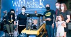 Muscular Dystrophy Association & Magic Wheelchair Launch Instagram Competition October 25 Raising Awareness and Inclusion for People with Neuromuscular Disabilities in Halloween Holiday Joy