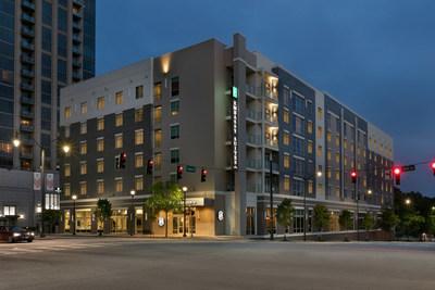 Embassy Suites Atlanta Midtown