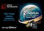 Navitas (Nasdaq:NVTS) Next-Gen Semiconductor Growth Highlighted...
