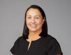 Mary Federau名为2002年加拿大加拿大最强大的女性的妇女行政网络:前100名清单
