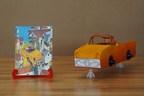 El Concurso de Arte Toyota Dream Car USA comienza el 1 de noviembre