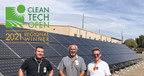 infiniRel Corporation Wins The Cleantech Open Western Region Finals for Sustainability and Renewable Energy Startups