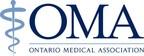媒体咨询:安大略省医学协会发布更好的卫生保健系统路线图