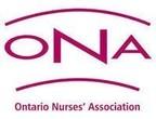 安大略省护士协会表示仲裁决定一个失去的机会,以改善护理家庭的人员水平beplay体育足彩
