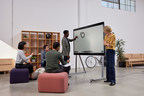 New Webex by Cisco Innovations Address Challenges of Hybrid Work...