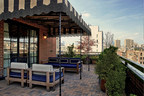 Soho Grand's 25th Anniversary, Celebrated with the Completion of their Gut-Renovation