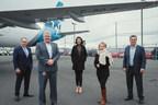 Air Transat宣布魁北克市和伦敦之间的直接服务