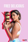 """Eat Me Guilt Free Launches New Protein-Packed Formula and National """"Free Delicious"""" Campaign to Educate Consumers About Better-For-You Choices"""