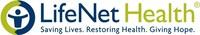 LifeNet Health logo. (PRNewsFoto/LifeNet Health) (PRNewsFoto/LifeNet Health)