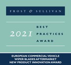 Valeo Applauded by Frost & Sullivan for Being the Only...
