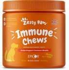 Zesty Paws Launches in Canada in Partnership with PetSmart and Amazon