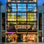 """Lightstone's Moxy Times Square And Moxy Chelsea Hotels Recognized With Condé Nast Traveler's 2021 Readers' Choice Award """"Top 25 Hotels In New York City"""" For The Second Consecutive Year"""