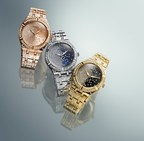 GUESS Watches launches Stone Studio collection for Holiday 2021