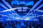 Xinhua Silk Road: Die 2021 World IoT Expo startete am Samstag in Wuxi