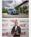 HAVAL JOLION's Product Strength is Recognised by Global Users...