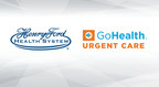 Henry Ford Health System and GoHealth Urgent Care Announce...
