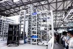 HAI ROBOTICS Unveils 3 New Products at CeMAT Asia 2021, Exploring New Frontier of Warehouse Automation